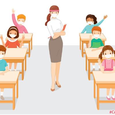 NACIONALNO I KOORDINACIONO TIJELO PREPORUČUJE –  Škole i vrtići od septembra da rade redovno