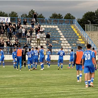 KVALIFIKACIJE ZA LIGU EVROPE – Sutjeska igra u gostima protiv Borca