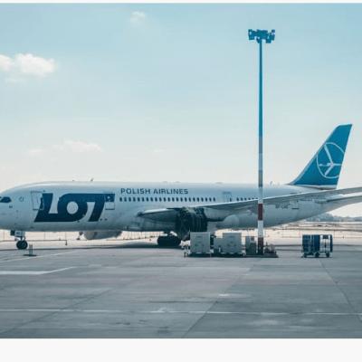 I poljski LOT otkazao letove ka Crnoj Gori