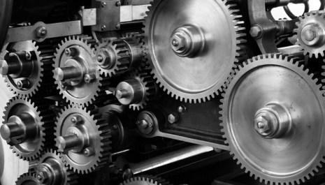 Pad industrijske proizvodnje u drugom kvartalu