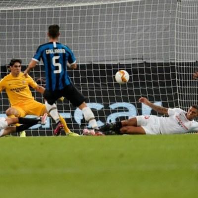 Lukaku donio Sevilji šestu titulu Lige Evrope