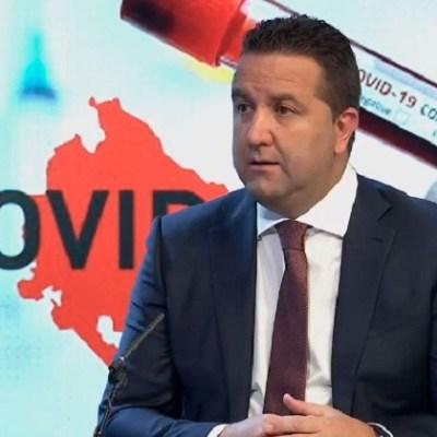 Eraković: Blagi pad broja inficiranih za pet, do sedam dana