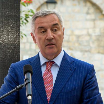 Đukanović: Spremni smo da budemo najjača opoziciona partija