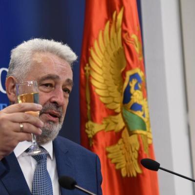 Krivokapić: Prvi princip rada nove vlasti će biti da uredimo državu