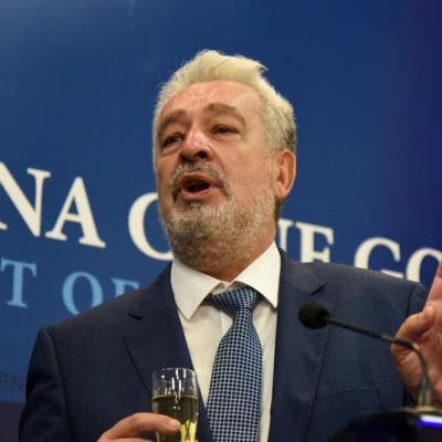 Krivokapić: Politička sudbina Đukanovića i Markovića biće onakva kakvu zaslužuju