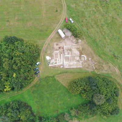 Otkupiće zemljište u potrazi za centrom Municipijuma