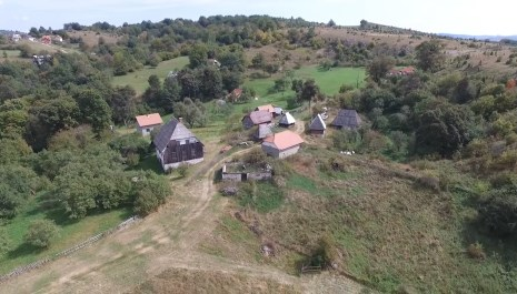 Poljoprivredno gazdinstvo Vladimira Džuverovića