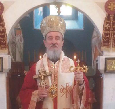 Честитке Епископа Атанасија мандатару за састав нове црногорске Владе и новоизабраном председнику Скупштине Црне Горе