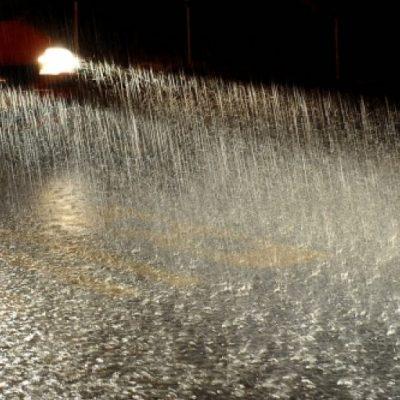 Direktorat MUP-a upozorava: Narednih dana nevrijeme, obilna kiša i jak vjetar