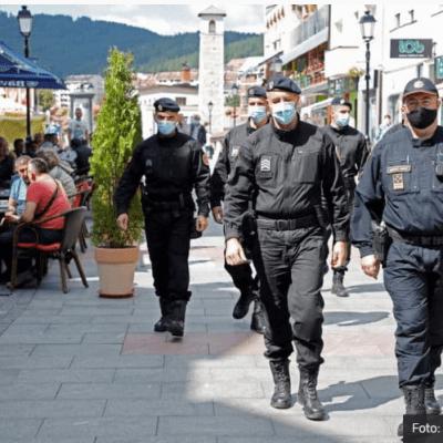 Krivična prijava protiv Raščića zbog izazivanja panike i nereda