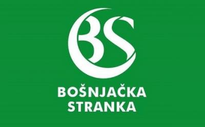 Laži i podmetanja portala Borba, dio prljave medijske kampanje usmjerene protiv Bošnjačke stranke
