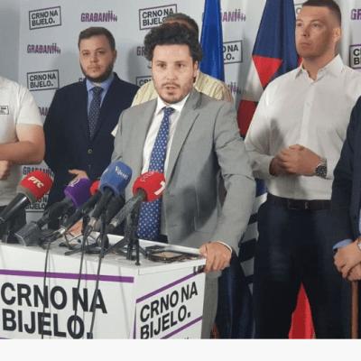 Abazović: Nećemo podleći pritisku, znamo čemu stremimo