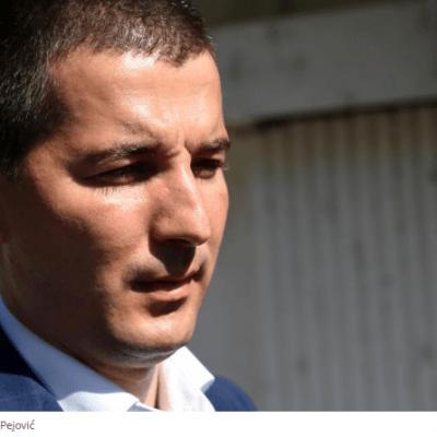 Bečić: Zadovoljan sam produbljivanjem saradnje sa BS, nema vlasti i stabilne vlade bez učešća manjinskih partija
