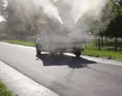 Novo zaprašivanje komaraca na teritoriji Opštine Pljevlja