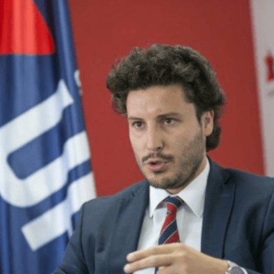 Abazović: Ko naruši nacionalne interese CG ne može nam biti partner