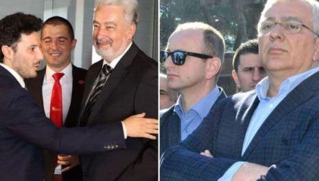 Knežević i Mandić bez dogovora sa Abazovićem i pored učešća Joanikija