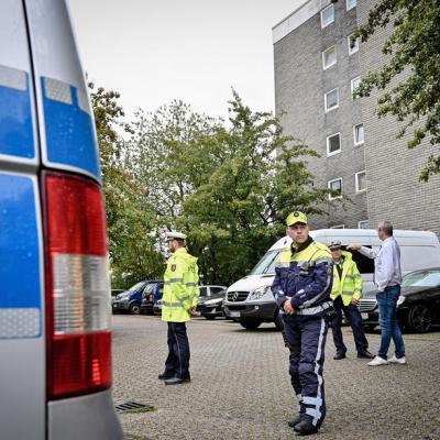Nezapamćen zločin u Njemačkoj: Majka ubila petoro djece i bacila se pod voz, šesto preživjelo