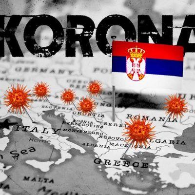 Srbija: Jedna osoba preminula od korone, 81 novozaraženih