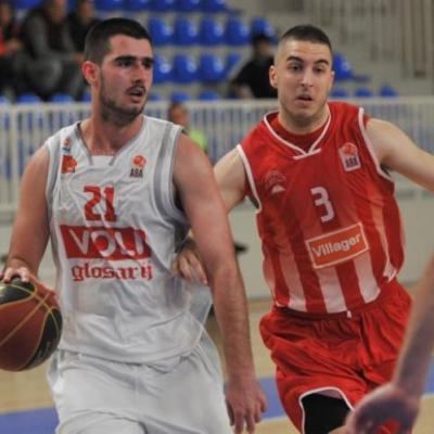 Vasilije Knežević se vratio u Lovćen