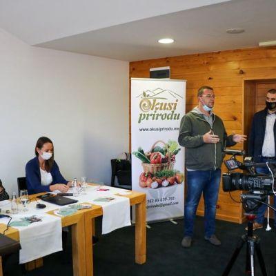 Održana obuka o Brendingu i Digitalnom marketingu za mlađe predstavnike poljoprivrednih gazdinstava