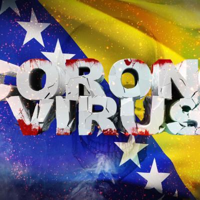 BiH: 476 novih slučajeva koronavirusa, 11 ljudi umrlo