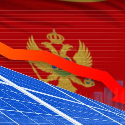 Crna Gora u ogledalu MMF: Najveći pad ekonomije u regionu, biće dug i težak oporavak