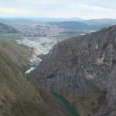 Rudnik uglja Pljevlja raspisao tender: Ćehotinu vraćaju u ranije korito