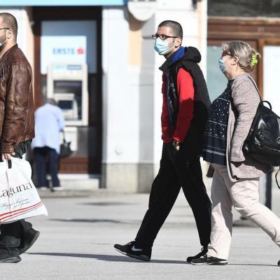 Srbija: Potvrđena 122 nova slučaja koronavirusa, umrle još dvije osobe