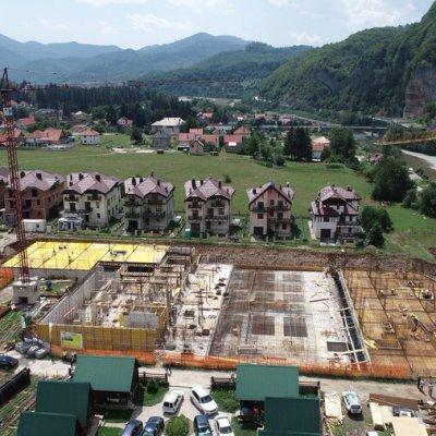 U razvojne projekte prošle godine uloženo skoro 700 miliona eura, najviše na sjeveru
