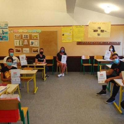 Škole u NK i PV prešle na online nastavu