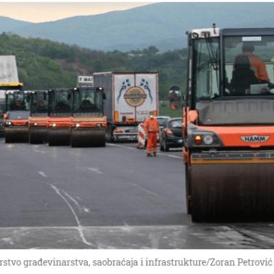 Stranim kompanijama Srbija dala poslove vredne oko pet milijardi evra