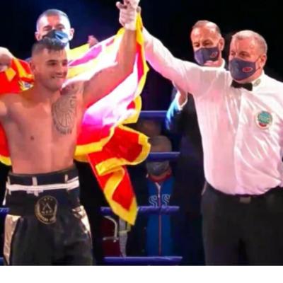 Velika pobjeda: Prašović kao furija, slijedi borba za svjetsku titulu (video)