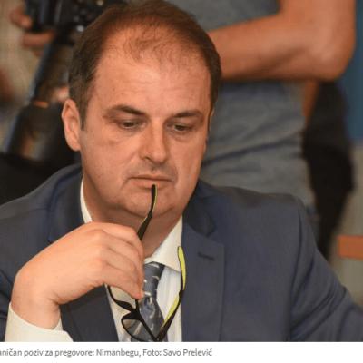 Ekonomija i turizam poželjni resori za albanske liste