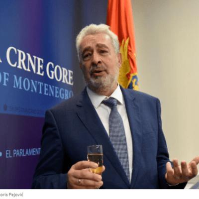 """Koaliciji """"Za budućnost Crne Gore"""" ponuđeno devet resora: MUP, ekonomija, zdravstvo…"""