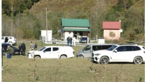 Pucano iz dva oružja, ubice imale vozača