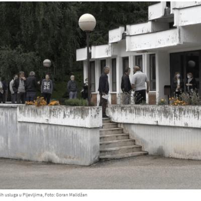 Poreska traži uvođenje stečaja u Komunalnom u Pljevljima