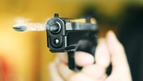Dvije osobe ubijene u pucnjavi na Veruši
