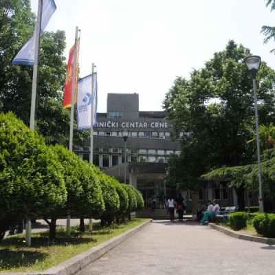 Životno ugroženo 38 kovid pacijenata u KCCG