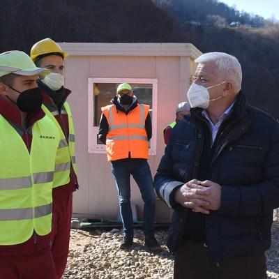 Marković u radnoj posjeti Mojkovcu