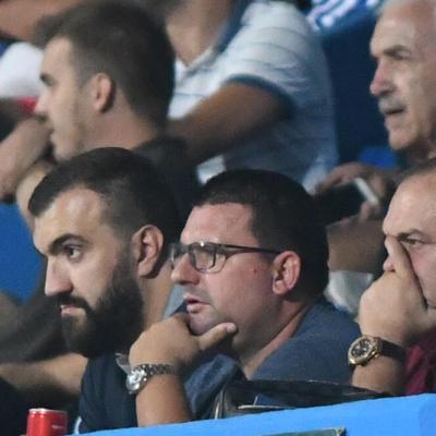Duško Šarić: Nisam ja doveo biznismena iz Turske, nisam ni planirao da ponovo finansiram klub