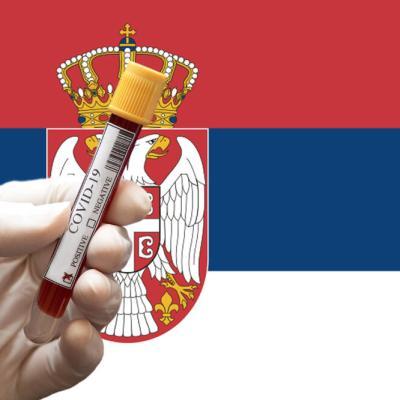 U Srbiji deset mrtvih od posljedica koronavirusa, gotovo 2.300 zaraženih