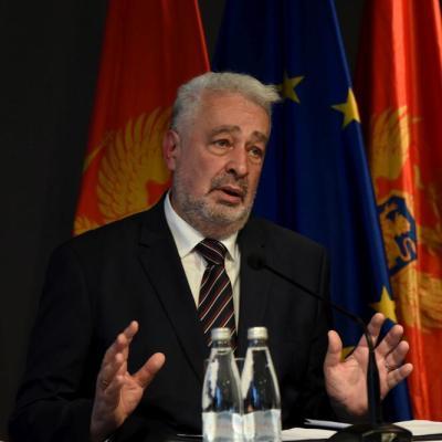 Krivokapić: Žalim zbog protjerivanja dvojice ambasadora, radićemo na ozdravljenju odnosa