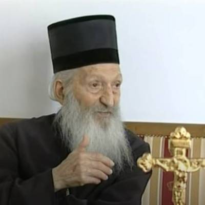 NA DANAŠNJI DAN: Prije 11 godina PREMINUO patrijarh Pavle