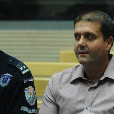 Šarić osuđen na 15 godina zatvora