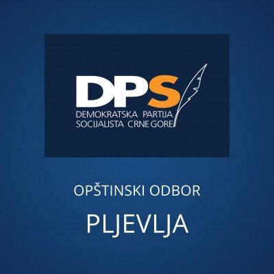 OO DPS Pljevlja: Milinković podnio ostavku, Živković na čelu Radne grupe