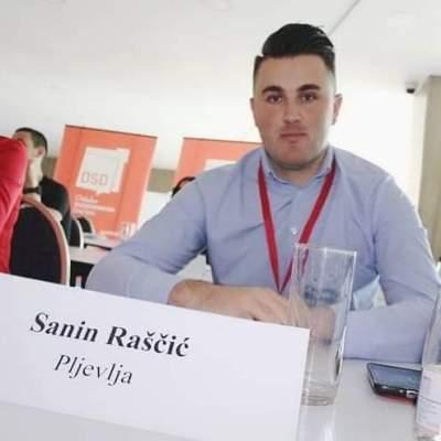 Tužilaštvo podnijelo tužbu protiv predsjednika mladih SD-a u Pljevljima: Raščića sumnjiče za izazivanje panike i nereda