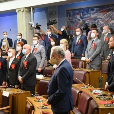 Sjednica Skupštine o novoj Vladi trajaće 2 ili 3 dana
