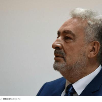 Krivokapić uputio Skupštini zahtjev za održavanje sjednice