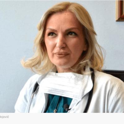 Borovinić-Bojović u policiji rekla da ne zna da li je Mitrović napuštao kovid centar