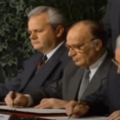 Četvrt vijeka Dejtonskog sporazuma